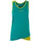 La Sportiva Dihedral Kobiety żółty/zielony